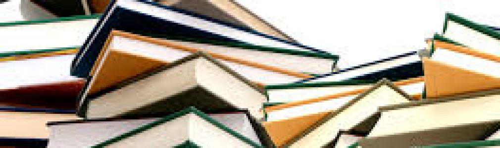 Outlet de libros en Área Central