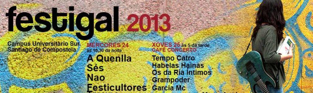FestiGal 2013