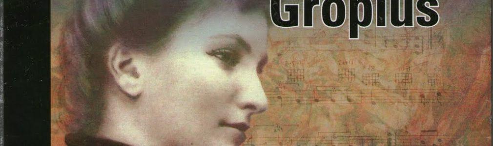 Ciclo 'Otoño lírico': Presentación del libro 'Alma Mahler Gropius'