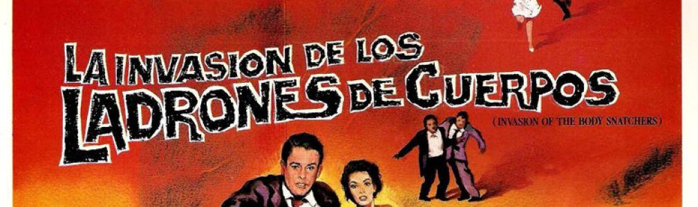'Compostela Cine Classics 2014': 'La invasión de los ladrones de cuerpos'
