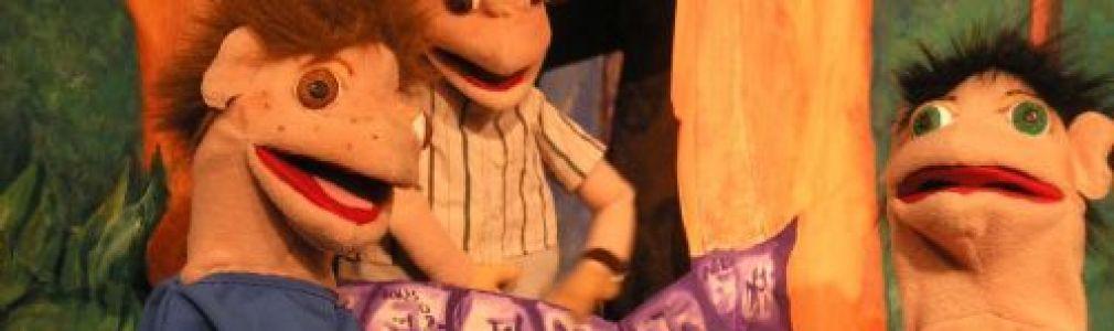 Ciclo 'Escena en familia': 'Cucho, Coco e o dilema do 6'