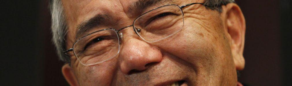 Programa 'ConCiencia': Conferencia de Ei-ichi Negishi