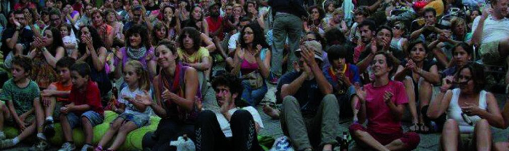 Festival 'Feito a Man 2013':  Concierto Sorpresa