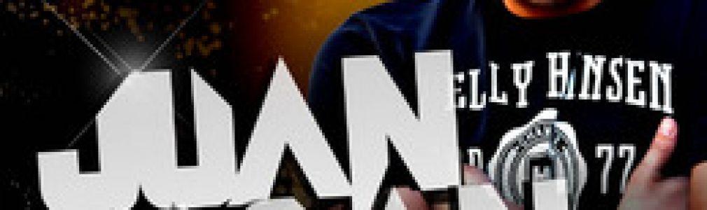 Concierto de Juan Magán + DJ Rivero