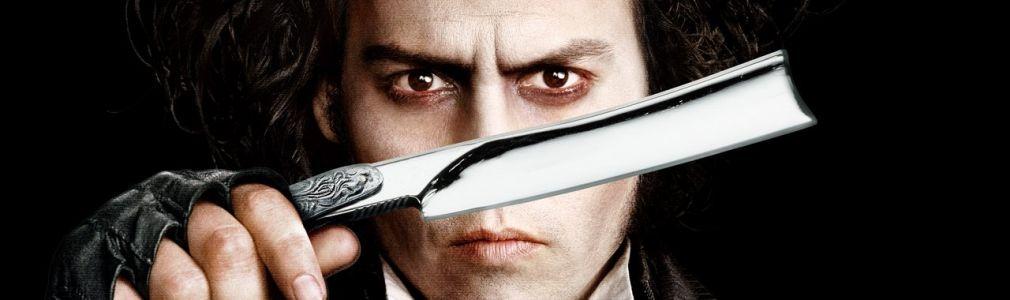 Ciclo 'Música en Imaxes': 'Sweeney Todd'