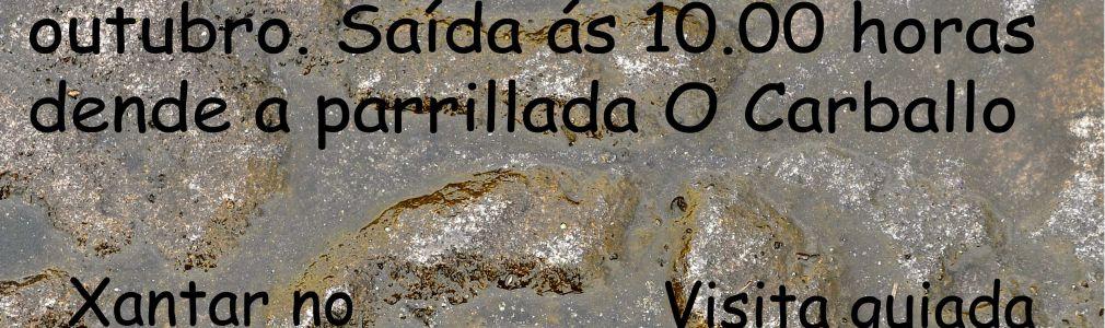 III Ruta Arqueológica 'Julio Rivas'