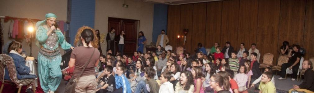 Festival Amal 2010: Ciclo de Cine Infantil