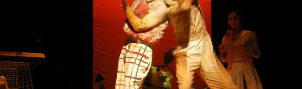 X Mostra de Teatro Infantil de Nadal: 'Os catro da Xunqueira'