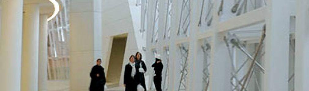 Cidade da Cultura: 'Visitas Mágicas al Museo'