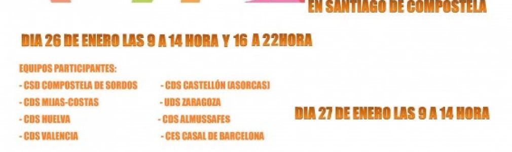 Campeonato de España de Fútbol Sala para Sordos