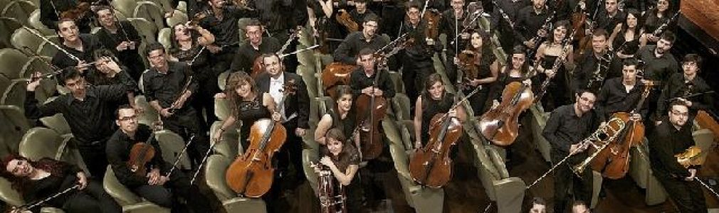 Concierto de la Orquesta Gaos