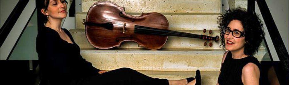 Recital de violoncello y piano