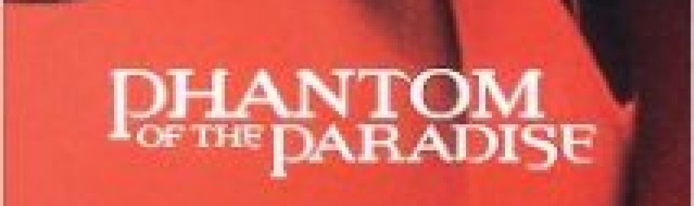 Ciclo 'Música en Imaxes': 'Phantom of the Paradise'