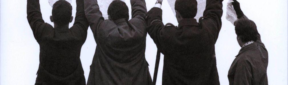 Alberto Martí: 'Os adeuses'