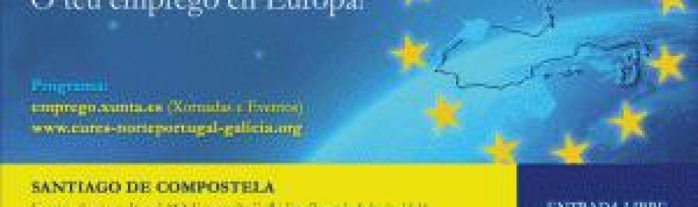 Jornada Europea del Empleo 2012