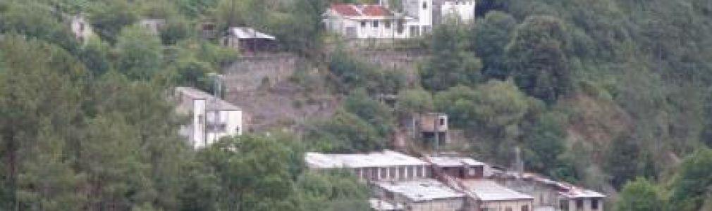 Visita guiada al poblado minero de Fontao
