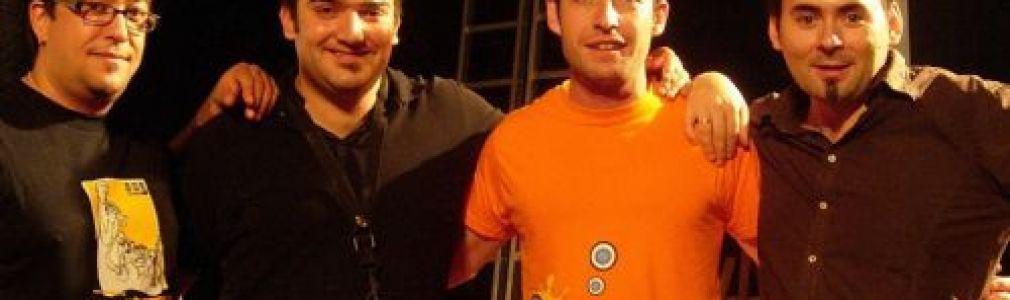Ciclo 'ARTeria Jazz': Thanos Athanasopoulos Quartet