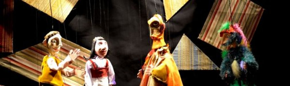 Ciclo 'Infantil & Familiar': 'La flauta mágica'