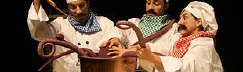 Ciclo 'Cultura no Camiño': 'Bon apetit'