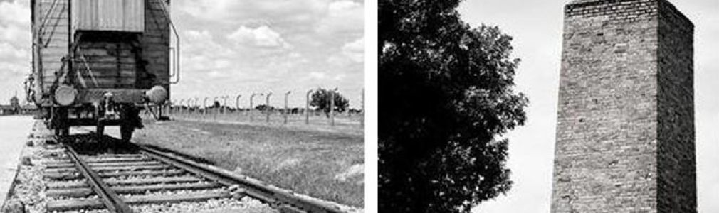 Daniel Candal: 'Auschwitz-Birkenau: una mirada al pasado'