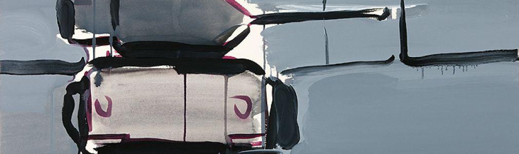 Suso Basterrechea: 'El amor... en un coche bomba'