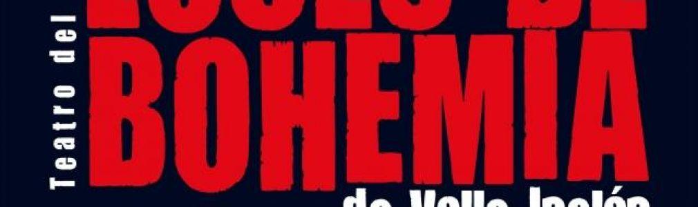 Ciclo 'Teatro & Danza': 'Luces de Bohemia'