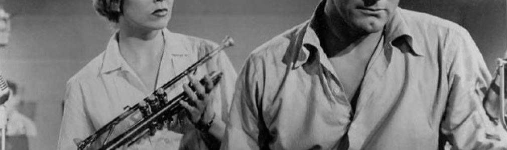 Ciclo 'Música en Imaxes': 'O trompetista'