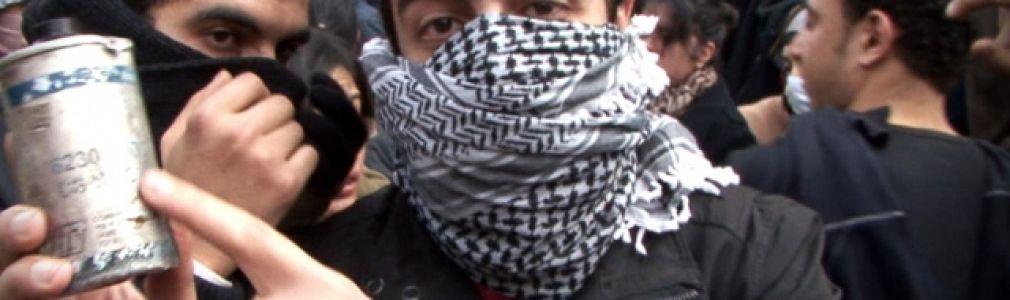 Ciclo 'Las lunas de Amal 2012': 'Erhal. Diario da Praza Tahrir'