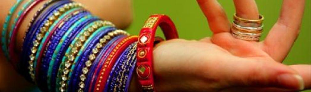 'Vive o verán': Danza Bollywood