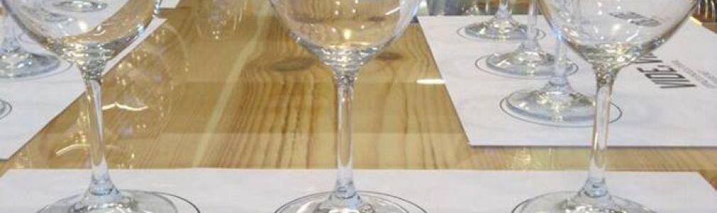 Taller de iniciación a la cata 'Da viña ao viño'