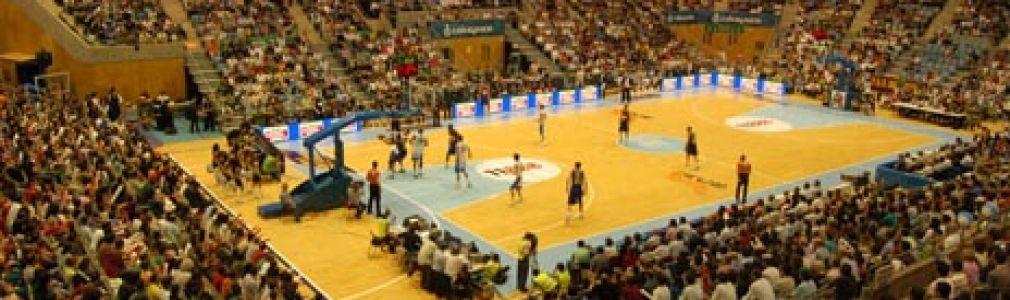 Liga Baloncesto ACB Endesa 2011-2012: Jornada 9