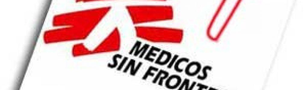 Cuentacuentos de Médicos sin Fronteras