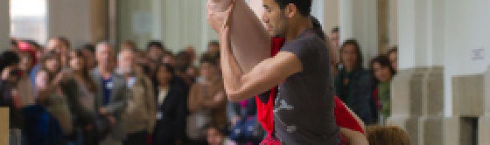 'Asaltos de la Danza': Día Internacional de la Danza 2013