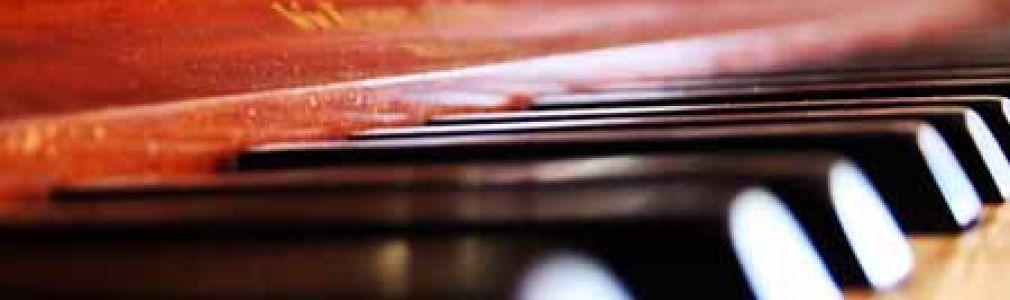Ciclo de conciertos CGAC: 'III Encuentro Internacional de Jóvenes Pianistas'