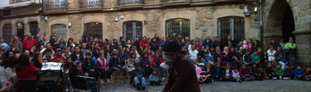 'Verán na rúa 2013': Manu Lago
