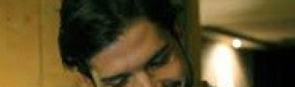 'SantiAutor 2014': Fredi Leis