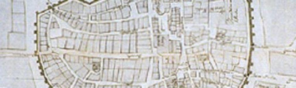 Presentación do proxecto 'Muralla de Santiago'