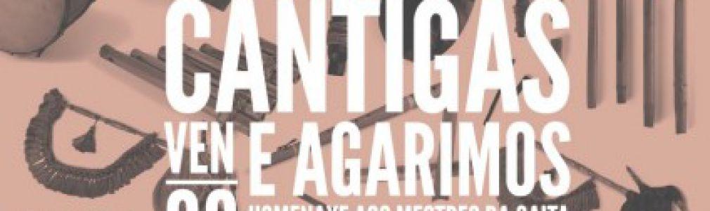 'Magosto no Gaiás': Taghaitaí + Cantares e Agarimos
