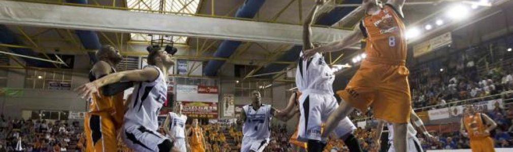 Liga Baloncesto ACB Endesa 2012-2013: Jornada 5