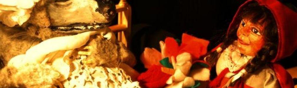 Ciclo 'Infantil y Familiar': 'Caperucita Roja'