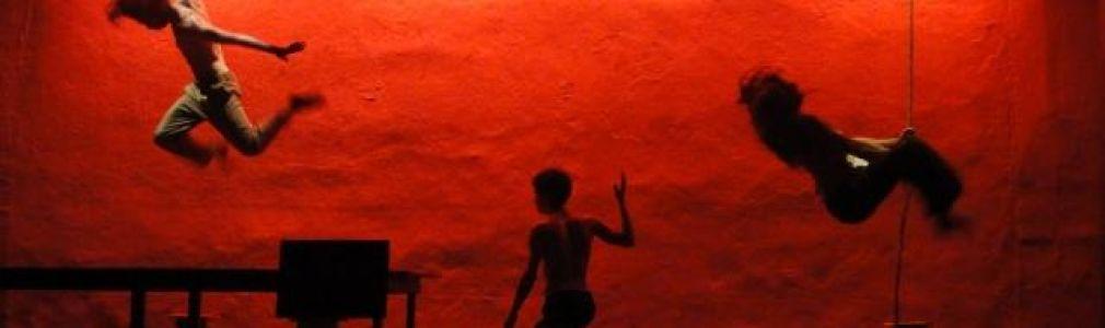 Ciclo 'Teatro & Danza': 'Miniaturas'