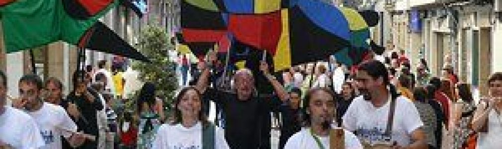 XIV Galicreques: Pasacalles 'Vive la calle'