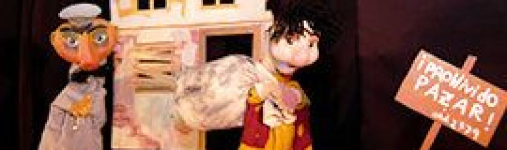 XIV Galicreques: 'La fantasma de Cantervilla'