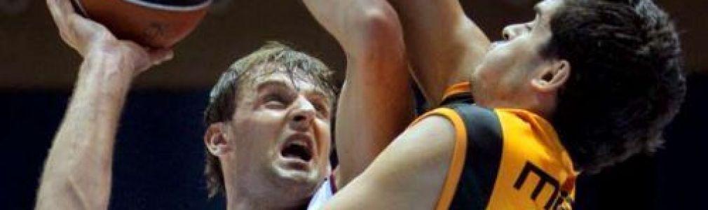 Liga ACB Baloncesto 2009-2010: Jornada 21