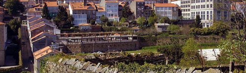 'Vive o Verán': Visitas guiadas a los parques de Compostela