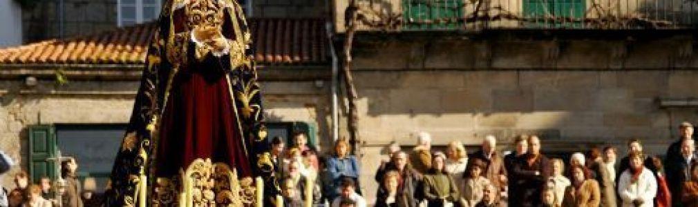 Semana Santa 2009: Procesión del Santo Encuentro