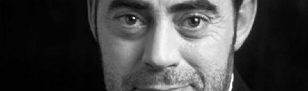 Ciclo 'Contos a granel': Carlos Blanco