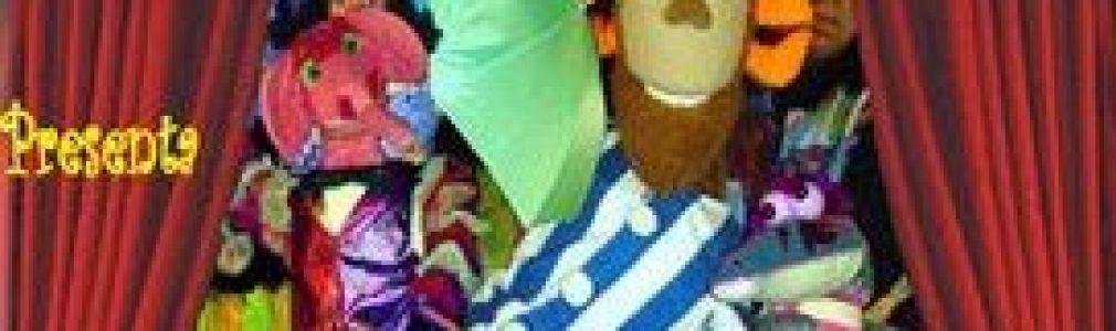 Galicreques 07: 'Cuentos in-versos para niños traviesos'