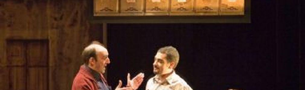 Compañía Abrapalabra: 'A Piragua'