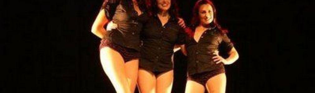 Compañía Almacabra: 'Black Cherry Burlesque'